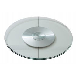POINT Revolving tray